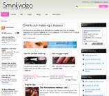 Sminkvideo